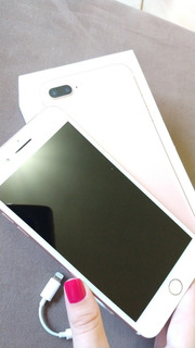 Celular Apple iPhone 7 Plus 32 Gb Rose