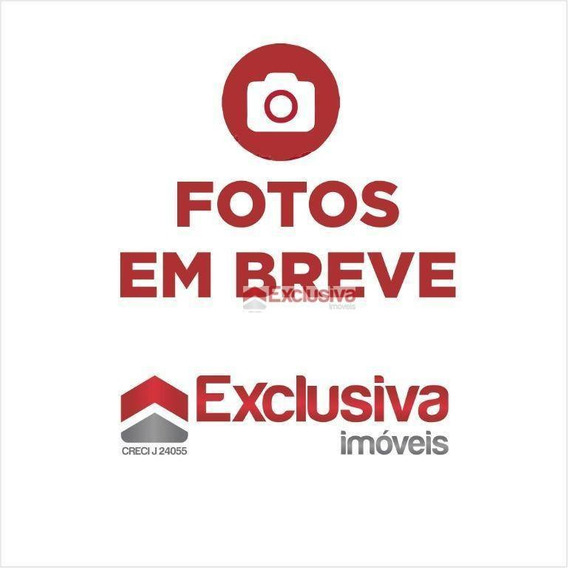 Terreno À Venda, 190 M² Por R$ 125.433 - Alto Do Mirante - Paulínia/sp - Te0584