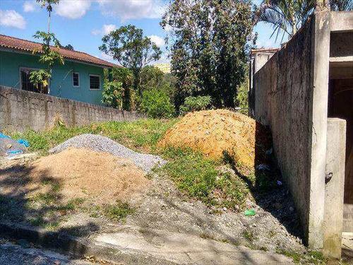 Imagem 1 de 3 de Terreno Em Itapecerica Da Serra Bairro Chácara Guarapiranga - V858