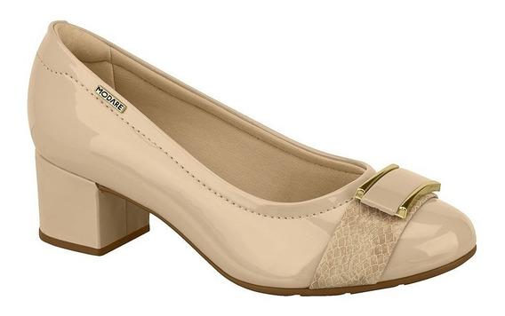 Sapato Feminino Modare Ultraconforto 7316.117 Cd350