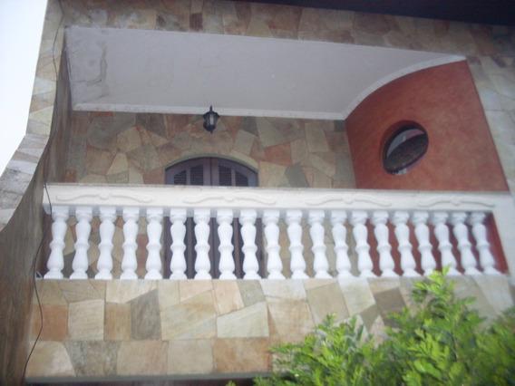 Sobrado - Parque Jacatuba - Ref: 1315 - V-1315