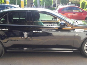 Cadillac Sts 4.6 E Qc Tab Mad Bose V8 R-18 At