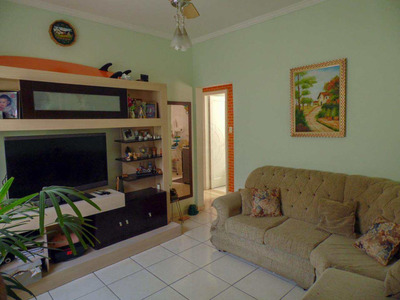 Apartamento Com 2 Dorms, Boqueirão, Santos - R$ 310 Mil, Cod: 13632 - V13632