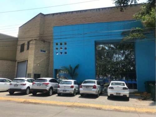 Bodega Industrial En Renta Colonia Loma Bonita Zapopan