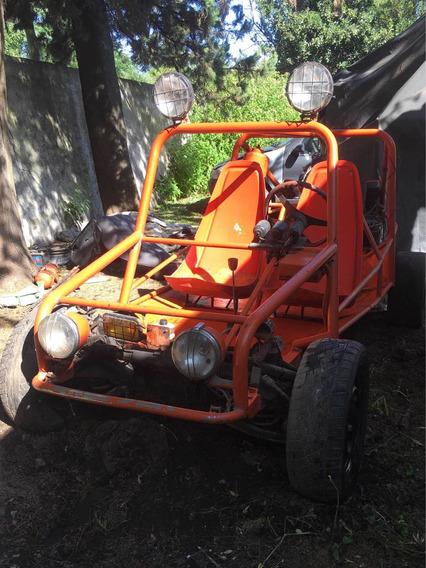 Arenero Buggy Renault
