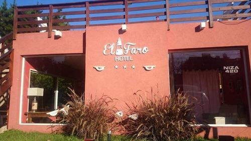 Imagen 1 de 13 de Hotel El Faro