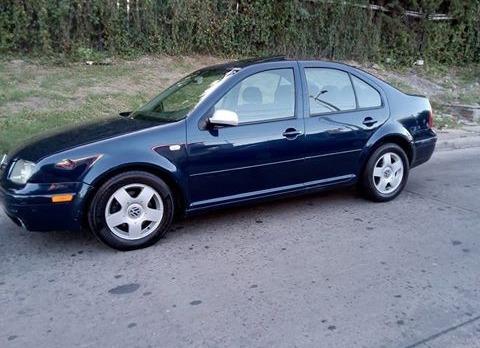 Volkswagen Bora 2.0 Comfortline 2003
