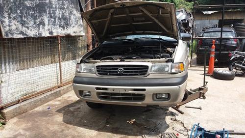 Mazda Mpv  Sucata Inteira Para Peças
