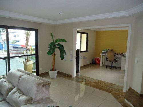 Lindo Apartamento Duplex Em Mirandópolis, 03 Vagas - Agende E Conheça - Ap8552