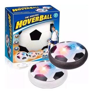 Balon Electronico Flotante Hover Ball Magico Led Disco Air