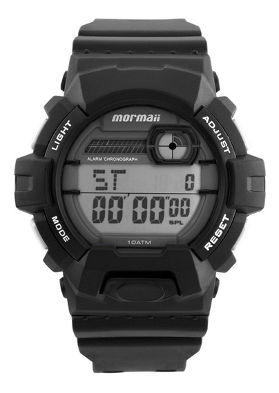Relógio Digital Mormaii Mom080908b