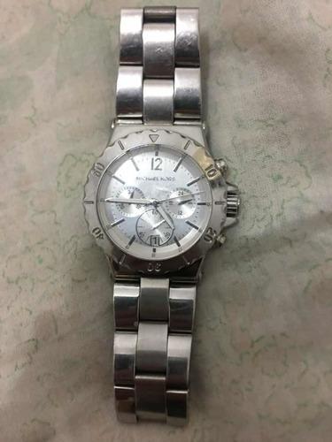 Relógio Michael Kors Mk5312 Prata Unisex