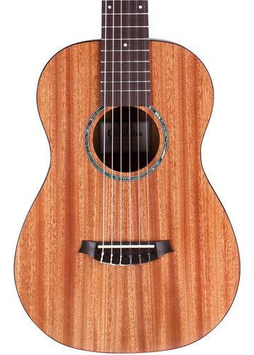 Imagen 1 de 5 de Cordoba Mini Ii Mh Guitarra Criolla De Viaje Escala 58cm