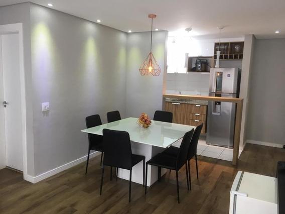 Apartamento Em Penha, São Paulo/sp De 66m² 2 Quartos À Venda Por R$ 390.000,00 - Ap293448
