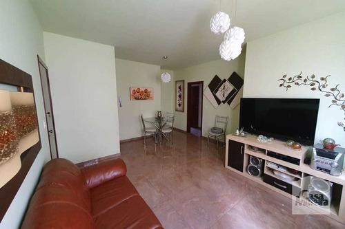 Imagem 1 de 15 de Apartamento À Venda No Dona Clara - Código 275534 - 275534