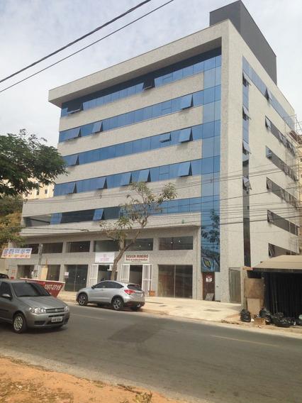 Sala Para Comprar No Cabral Em Contagem/mg - 934