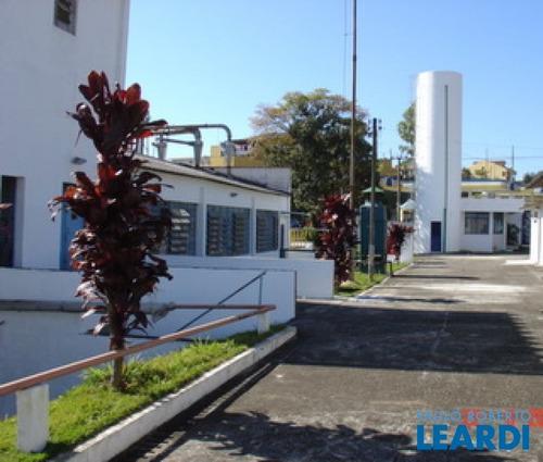 Imagem 1 de 4 de Galpão - Jardim Ângelo - Sp - 643941