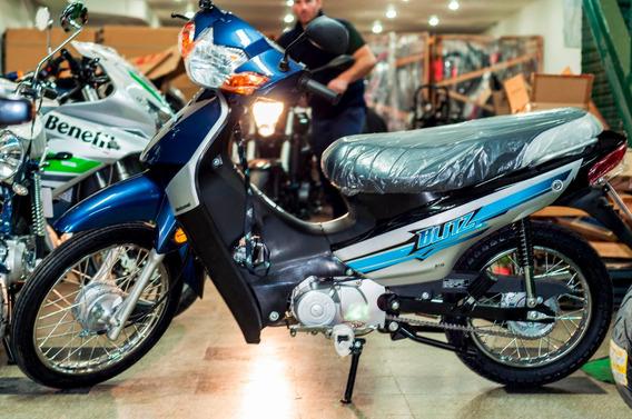 Moto 110 Energy Zb Motomel 2020 Entrega Inmediata Megamoto