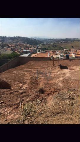 Imagem 1 de 2 de Terreno À Venda, 250 M² Por R$ 130.000,00 - Loteamento Itatiba Park - Itatiba/sp - Te1238