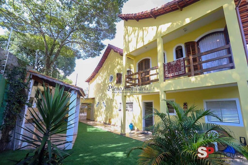 Imagem 1 de 19 de Sobrado À Venda, 220 M² Por R$ 900.000,00 - Parque Mandaqui - São Paulo/sp - So0125