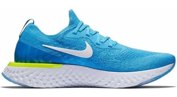 Zapatillas Nike React Flyknit 100% Originales