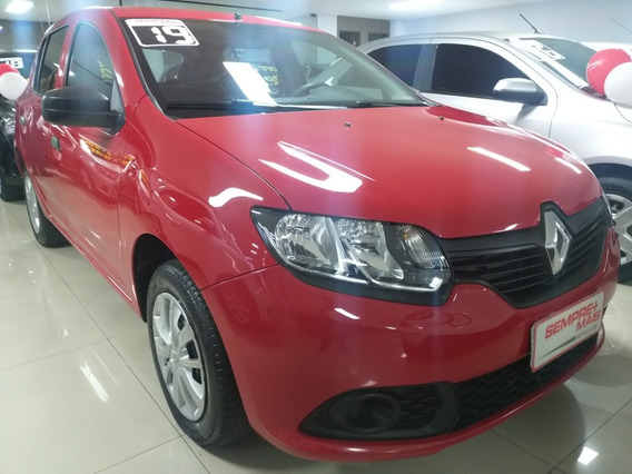 Renault Sandero 1.0 12v Authentique Sce 5p 2019
