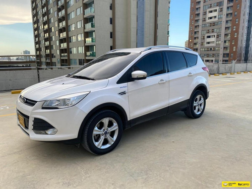 Ford Escape Se At 2000 Cc 4x4
