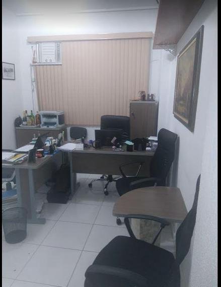 Kitnet Em Centro, Niterói/rj De 30m² 1 Quartos À Venda Por R$ 95.000,00 - Kn251238