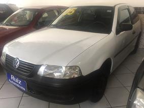 Volkswagen Gol Alcool Origin Ar Condicionado 700 Entrada+350