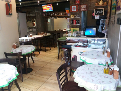Vendo Derechos De Llave Hermosa Cafeteria Ubicada En Provide