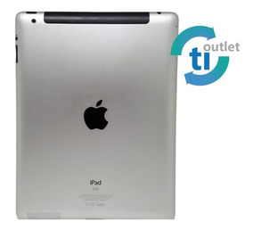 Tablet Apple iPad 2 64gb Wifi + 3g Original