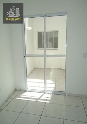 Apartamento Para Locação Com 2 Dorm E 01 Vaga No Sacomã/ M88