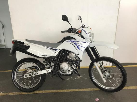 Yamaha Lander 2010