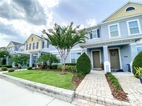 Casa Com 3 Dormitórios À Venda, 146 M² Por R$ 1.440.000 - Windermere - Orange County/florida - 15351