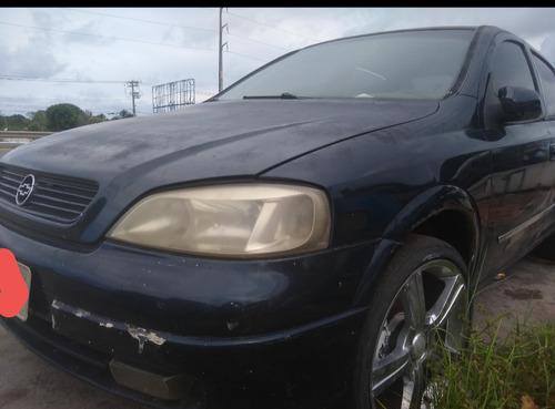 Chevrolet Astra 1.8 Gls 4p