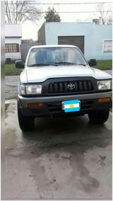 Toyota Hilux 3.0 4x4 2004