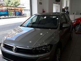 Vw Volkswagen Polo 1.6 Trendline Tiptronic 5 Ptas My18 003