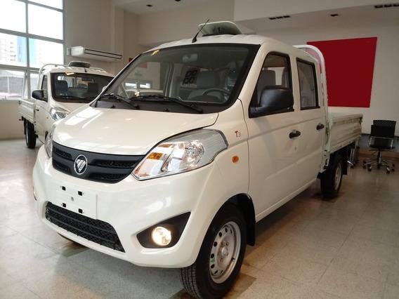 Foton Doble Cabina No Lifan No Dfsk Hyundai Kia