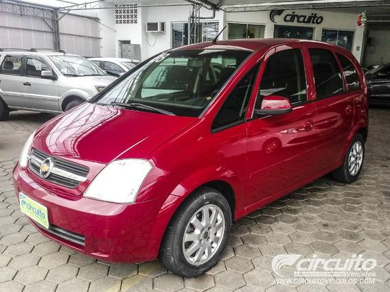Chevrolet Meriva 1.8 Maxx