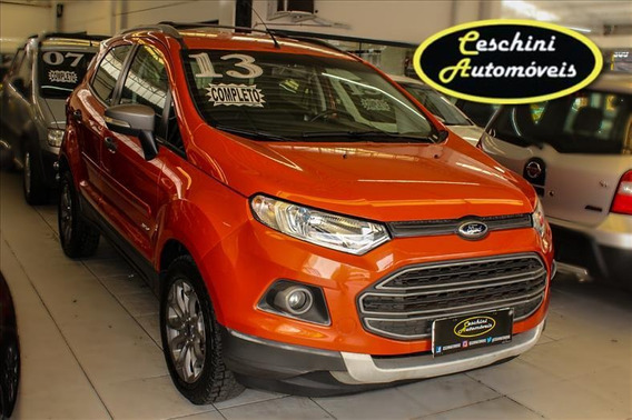 Ford Ecosport 2.0 Freestyle 4wd 16v