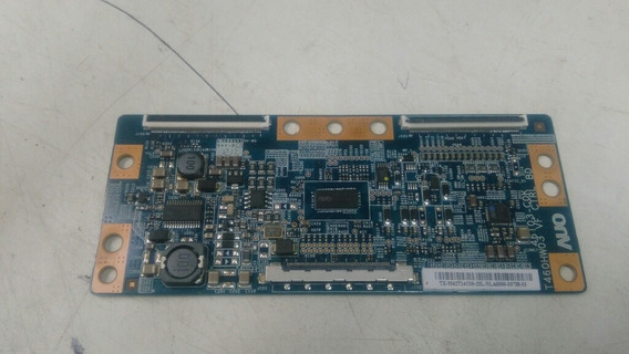Placa T-com Tv Aoc Lc42d1320
