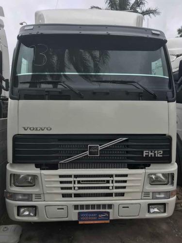 Volvo Fh12 380 4x2 2003/2003