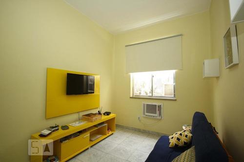 Apartamento Para Aluguel - Copacabana, 1 Quarto,  34 - 892822313