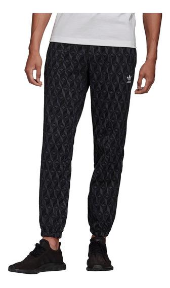 Pantalón adidas Originals Mono Allover Print -fm3408- Trip S