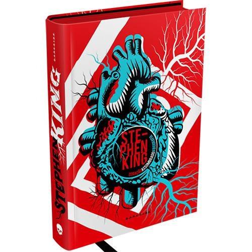 Stephen King A Biografia: Coração Assombrado