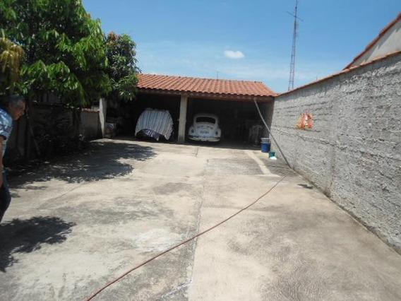Casa Em Centro, Itu/sp De 170m² 2 Quartos À Venda Por R$ 400.000,00 - Ca231085