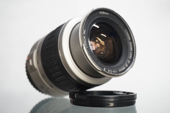 Lente Full Frame/crop Canon Ef 28-90mm F4-5.6 Ii