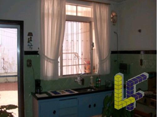 Venda Casa Sao Caetano Do Sul Oswaldo Cruz Ref: 7777 - 7777