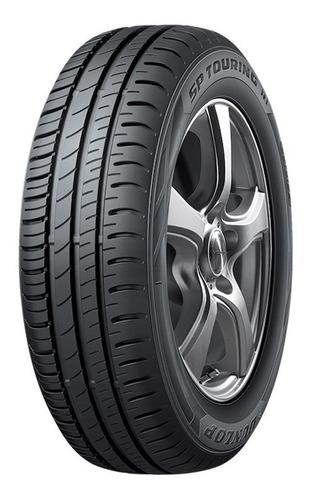Imagen 1 de 3 de Neumatico Dunlop 175 70 R14 84t Sp Touring Trend Cavallino