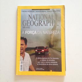 Revista National Geographic 164 Nov2013 Força Da Natureza C2